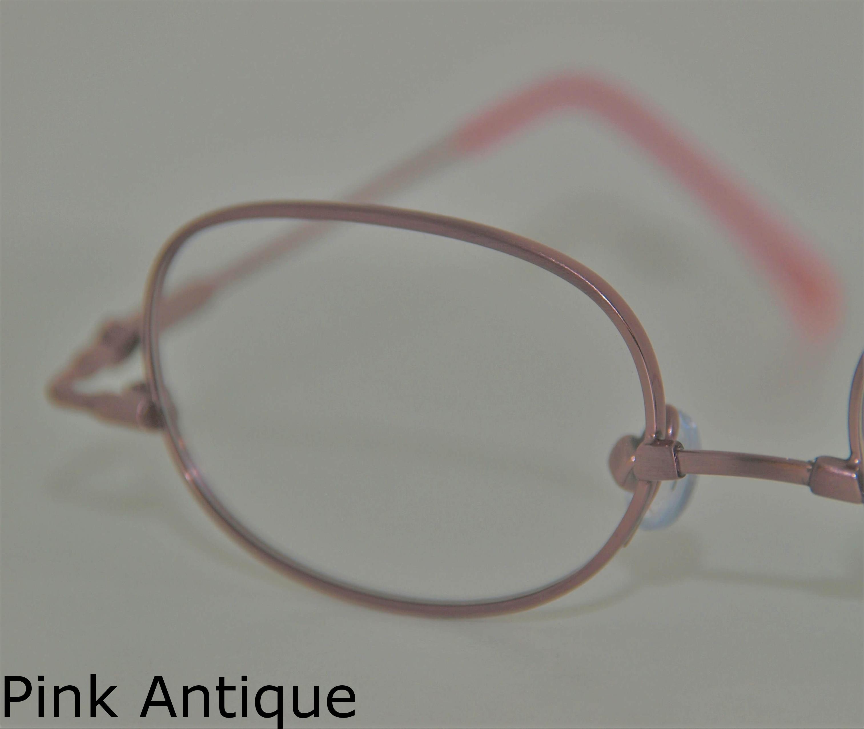 - Pink-Antique