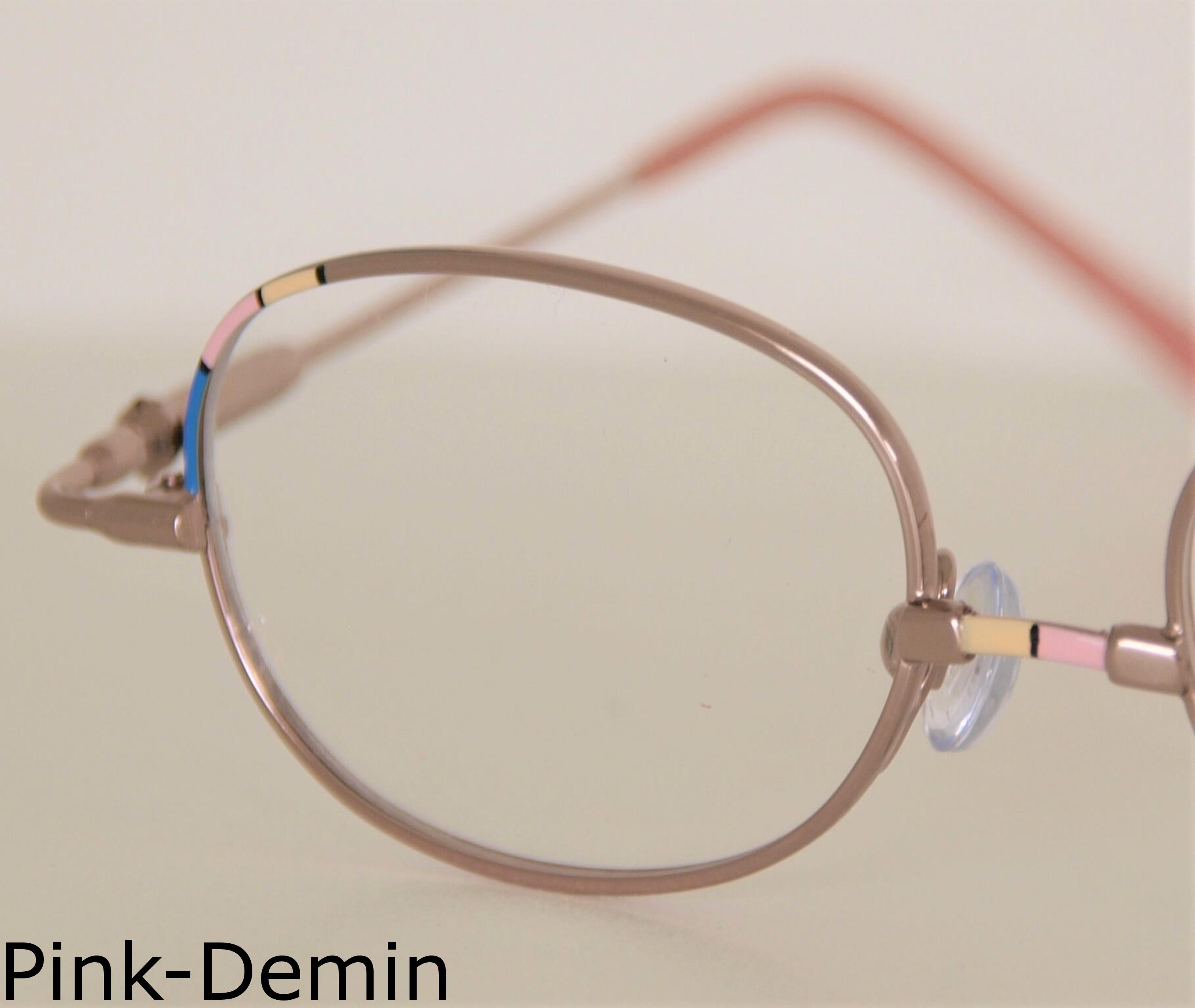 - Pink-Demi